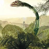 Dinosaur Hexajong