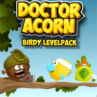 Doctor Acorn Birdy Levelpack