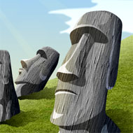 Easter Island TD Hard