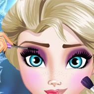Elsa Makeup School