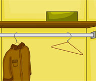 Escape The Closet
