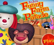 Farm Parade