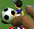Flicking Soccer