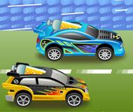 Formula Fuelers Racers