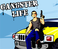 Gangster Life GTA