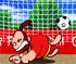 Goal Shooting