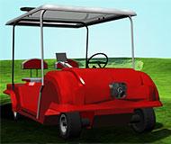Golf Cart Challenge