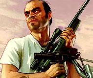 Grand Theft Shooter