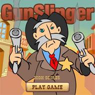 Gun Slinger
