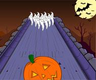 Halloween Bowling