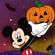 Halloween Hide and Seek