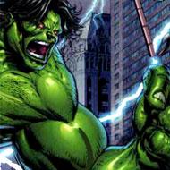 Hulk Hidden Alphabets