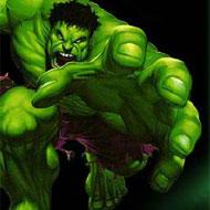 Hulk Memory Match