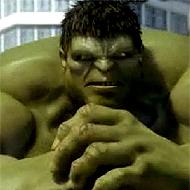 Hulk Spin N Set