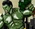 Hulk Dress Up Game