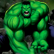 Hulk Smashdown