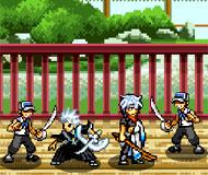 InuYasha Demon Tournament