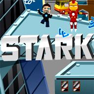 Iron Man Stark Tower