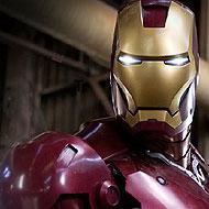 Iron Man si Alfabetul