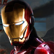 Iron Man New York Behemoths