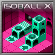 Isoball X
