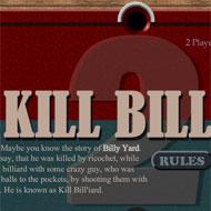 Kill BILLiard 2