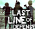 Last Line of Defense