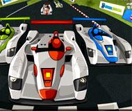 Le Mans Racing 24