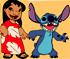 Lilo and Stitch Pod Puzzles
