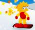 Lisa Snowboard