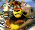 Madagascar si Cifrele Ascunse