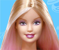 Makeover Magic with Barbie