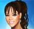 Makeover cu Rihanna