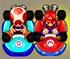 Mario Battle Kart