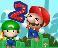Mario Big Jump 2