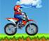 Mario Bros. Motocross