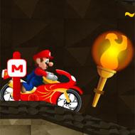 Mario Ride 4