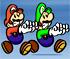 Mario Run Luigi