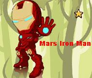 Mars Iron Man