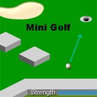 Mini Golf Miniclip
