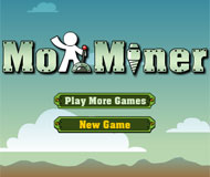 Mo Miner