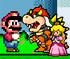 Monoliths Mario