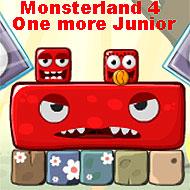 Monsterland 4