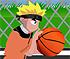 Naruto Joaca Basket