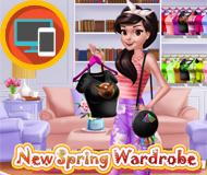 New Spring Wardrobe