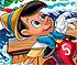 Pinochio si Cifrele