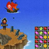 Pirate's Treasure Defender