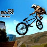 Pro BMX Tricks