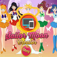 Sailor Moon Creator