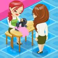 Samira's Sew Shop